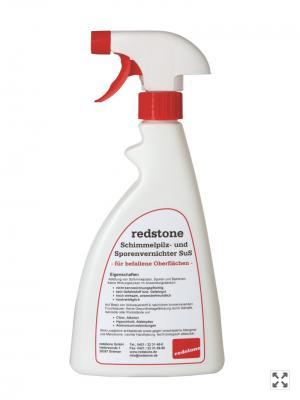Odstraňovač plísní redstone SUS