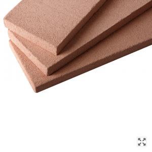 Minerální tepelně izolační deska redstone PURA